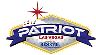 Patriot Las Vegas Official Logo