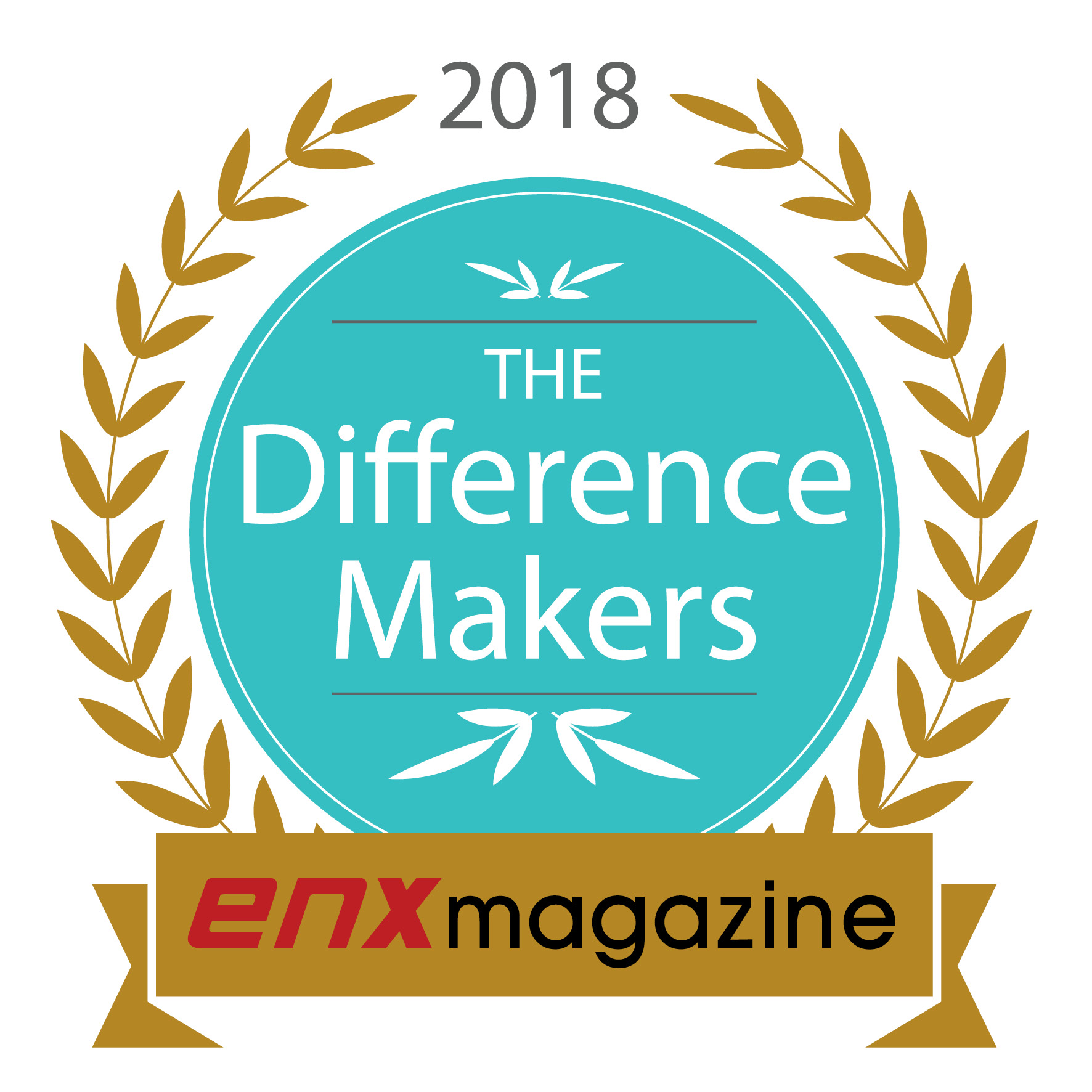 Difference Makers 2018