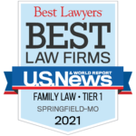 Best Law Firms - Regional Tier 1 Badge