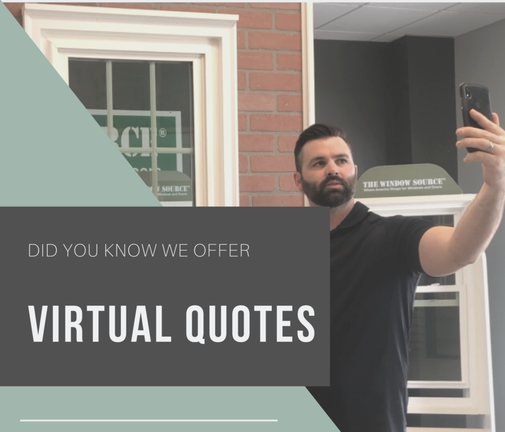 virtual window quotes
