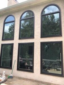bronze windows Snellville